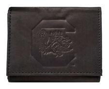 Ladies New South Carolina Gamecocks Wallet Mom Women Checkbook Jacquard