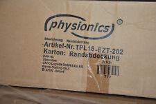 Physionics tpl16-ezt-202 recouvre-Bord 31 cm trampoline 16 Ft CA 490 cm NEUF