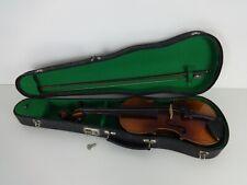 More details for antique violin antonius stradiuarius cremonensis faciebad anno 1721 bohemia 22