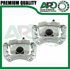 New Rear Brake Caliper LH + RH Pair For NISSAN Patrol Safari GU Y61 GR 1997-2012