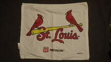 2013 Phillips 66 Saint Louis Cardinals promotional towel