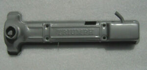 USED OEM ... REFURBISHED TRIUMPH TR7 CAM SHAFT / VALVE COVER    K314