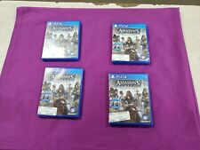 Assasins Creed Syndicate - Playstation 4 (PS4)