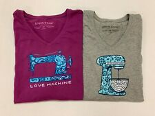 New, Lot of 2, Life is Good Women's