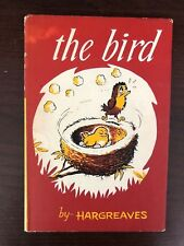 THE BIRD AND OTHERS by HARGREAVES - MUSEUM PRESS - H/B D/W - 1961