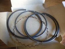 NOS Piston Rings 1.00 4TH Fit: 1977 Yamaha XS750 1J7-11610-41-00