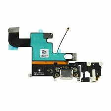 OEM Apple iPhone 6 Lightning Charging Port Dock Connector Flex Cable White