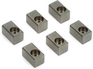 Floyd Rose FROTISLI KTS Titanium String Lock Insert Blocks (set of 6)