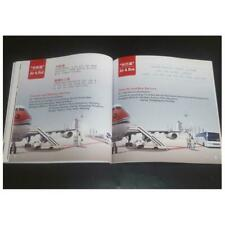 China Eastern Airlines product brochure booklet Brand New !