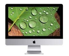 """Macs todo en uno iMac 21.5"""""""