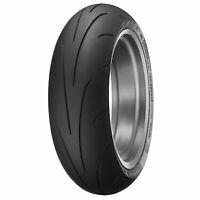Dunlop Sportmax Q3+ Rear Motorcycle Tire 150/60ZR-17 (66W)