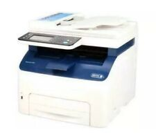 Xerox WorkCentre 6027 Color Multifunction Printer, Brand New, F2