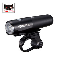 CATEYE VOLT800 Cycling Light Portable Bike Front Light Lamps Rechargeable Light