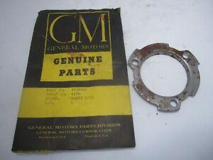50-73 Chevrolet Passenger Pinion Shaft Lock Plate NOS 3694428