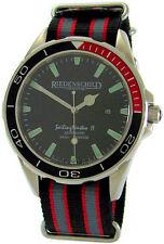 Riedenschild SailingMaster II Automatic Herrenuhr 200Meter mens watch MIYOTA8215