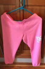 Xersion XL Plus 18.5 Pink Jogging Pants NWOT