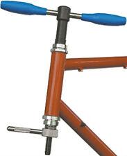 """CYCLUS Einpresswerkzeug Steuersatz 1"""" und 1 1/8"""" Werkzeug Bike Tool"""