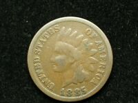 2021 SALE!! *NICE 1885 INDIAN HEAD CENT PENNY  *U.S. COLLECTIBLE COIN*  #178w