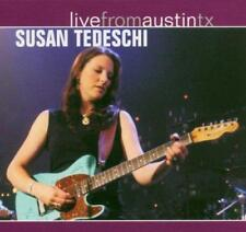 Susan Tedeschi - Live From Austin Texas (NEW CD)