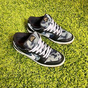 Nike SB Dunk Low Premium Fast Times Size 13