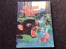 Digit Dick and the Tasmanian Devil Leslie Rees Hamlyn Vintage 1972 BEAUTIFUL