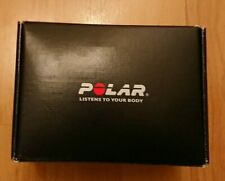 POLAR FT60 F GPS Heart Rate Monitor watch only Purple