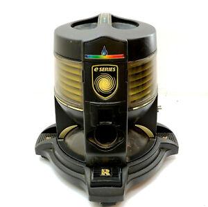 RAINBOW E2 E Series Vacuum Cleaner Single Speed ~ Main Unit Only w/ Wheel Base