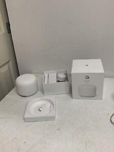 Google Nest WiFi Router Gen2 4x4 AC2200 Mesh Wi-Fi Router