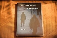 Tony Lawrence Films - Found Footage Films