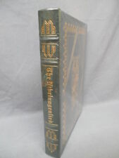 THE NIBELUNGENLIED  - EASTON PRESS (Sealed)