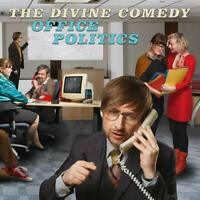 THE DIVINE COMEDY - OFFICE POLITICS [CD]