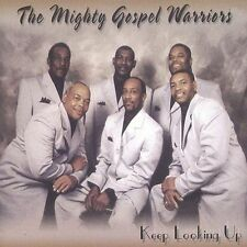 Keep Looking Up The Mighty Gospel Warriors new CD out of print fast free shiping