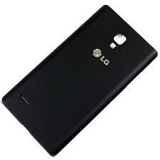 OEM Original Black Battery Back Case Door Cover for LG Optimus L9 P769 T-Mobile