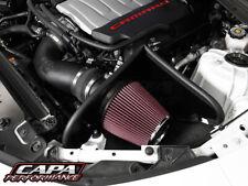 K&N Aircharger Cold Air Intake 2018-19 Chevrolet Camaro SS 6.2L V8 P/N 63-3092