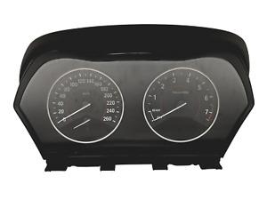 Bloc Compteurs Vitesse BMW 3 F30 F31 9232892 32136