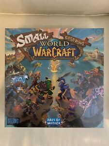 small world of warcraft Game