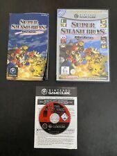 Super Smash Bros Melee Nintendo Gamecube AUS PAL Version 🔥Hot Game🔥