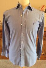 Polo Ralph Lauren 14.5 Dress Shirt