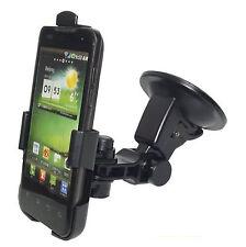 Haicom KFZ Handy Auto Halter mit Saugfuß für  LG P990 Optimus Speed
