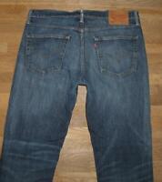 """WOW!!! coole LEVI`S 511 Herren- JEANS / LEVIS Blue- Jeans in blau in W34"""" /L32"""""""