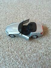 Maisto Honda S2000 Car - Scale 1:36