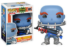 POP Heroes: DC Heroes - Mr. Freeze FUNKO #185
