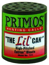 NEW Primos The Lil' Can Deer Call Early season calling 731