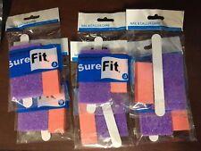 200 SETS Manicure & Pedicure Disposable Kit Professional Nail Salon Supply