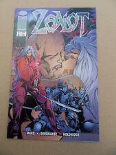 Zealot 2 . Image 1995 . FN / VF