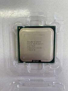 processore intel core 2 extreme qx9650