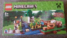 Brand New LEGO Minecraft The Farm (21114)