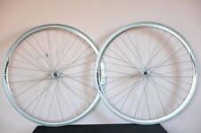 vintage CAMPAGNOLO ATLANTA 1996 clincher wheelset, 700C