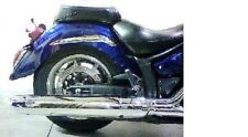 Yamaha V Star 1300 - The Original Adjustable Rear Lowering Kit - XVS1300 V-Star