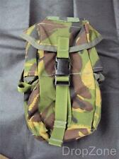 Genuine Issue British Military Woodland DPM Medical Pouch First Aid Trauma Pack